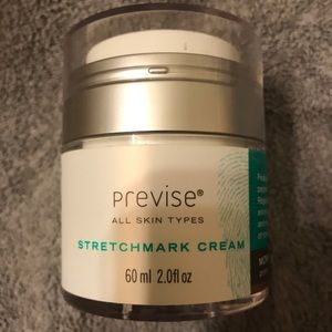 Other - NWOT Previse Stretchmark Cream